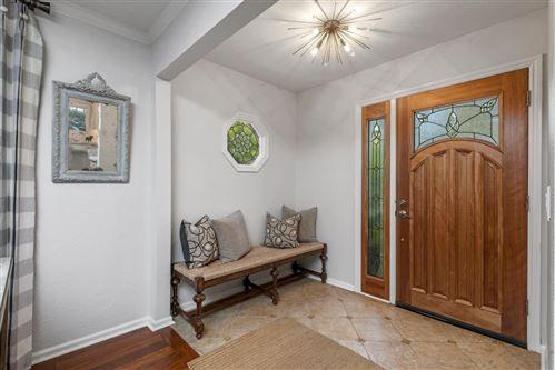 Tiny photo for 16906 Mitchell Avenue, LOS GATOS, CA 95032 (MLS # ML81861612)