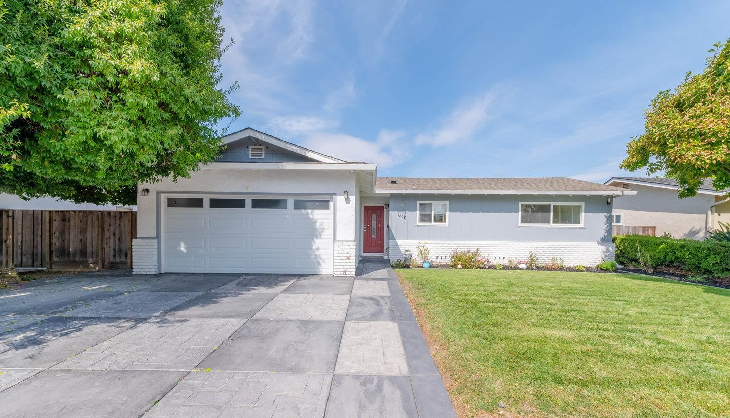 Photo for 1293 Colleen Way, CAMPBELL, CA 95008 (MLS # ML81865612)