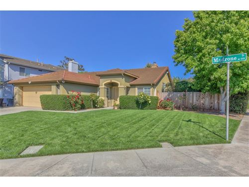 Photo of 1502 Madrone DR, SALINAS, CA 93905 (MLS # ML81799613)