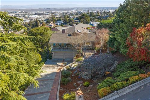 Photo of 1247 Talbryn DR, BELMONT, CA 94002 (MLS # ML81826613)