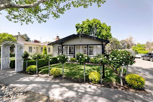 Photo of 1553 Mckendrie ST, SAN JOSE, CA 95126 (MLS # ML81838613)