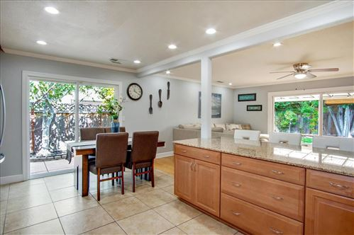 Tiny photo for 8592 Ousley Drive, GILROY, CA 95020 (MLS # ML81864613)