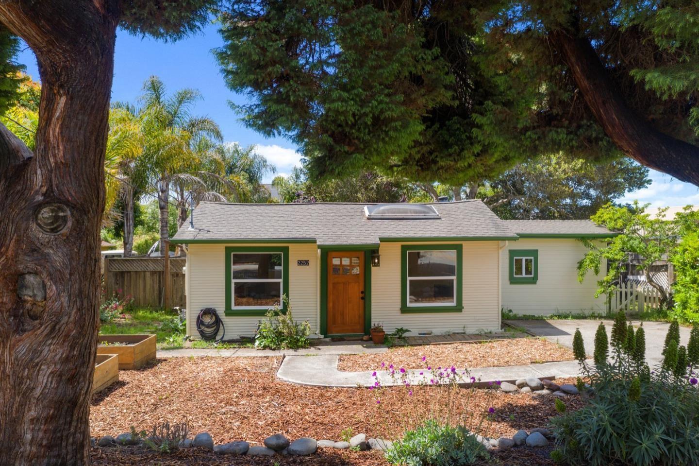2252 Kinsley ST, Santa Cruz, CA 95062 - #: ML81793613
