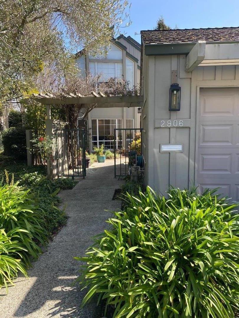 Photo for 2906 Belmont Woods WAY, BELMONT, CA 94002 (MLS # ML81835613)