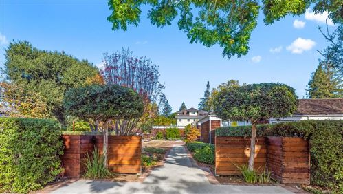 Photo of 1201 Bryant ST, PALO ALTO, CA 94301 (MLS # ML81817614)
