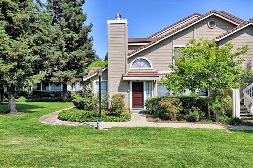 Photo of 2678 Yerba Cliff Court, SAN JOSE, CA 95121 (MLS # ML81853614)