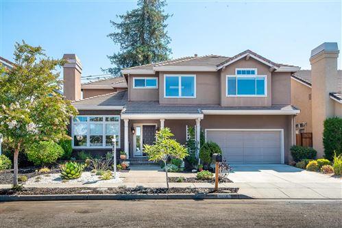 Photo of 5610 Bellagio Drive, SAN JOSE, CA 95118 (MLS # ML81854614)