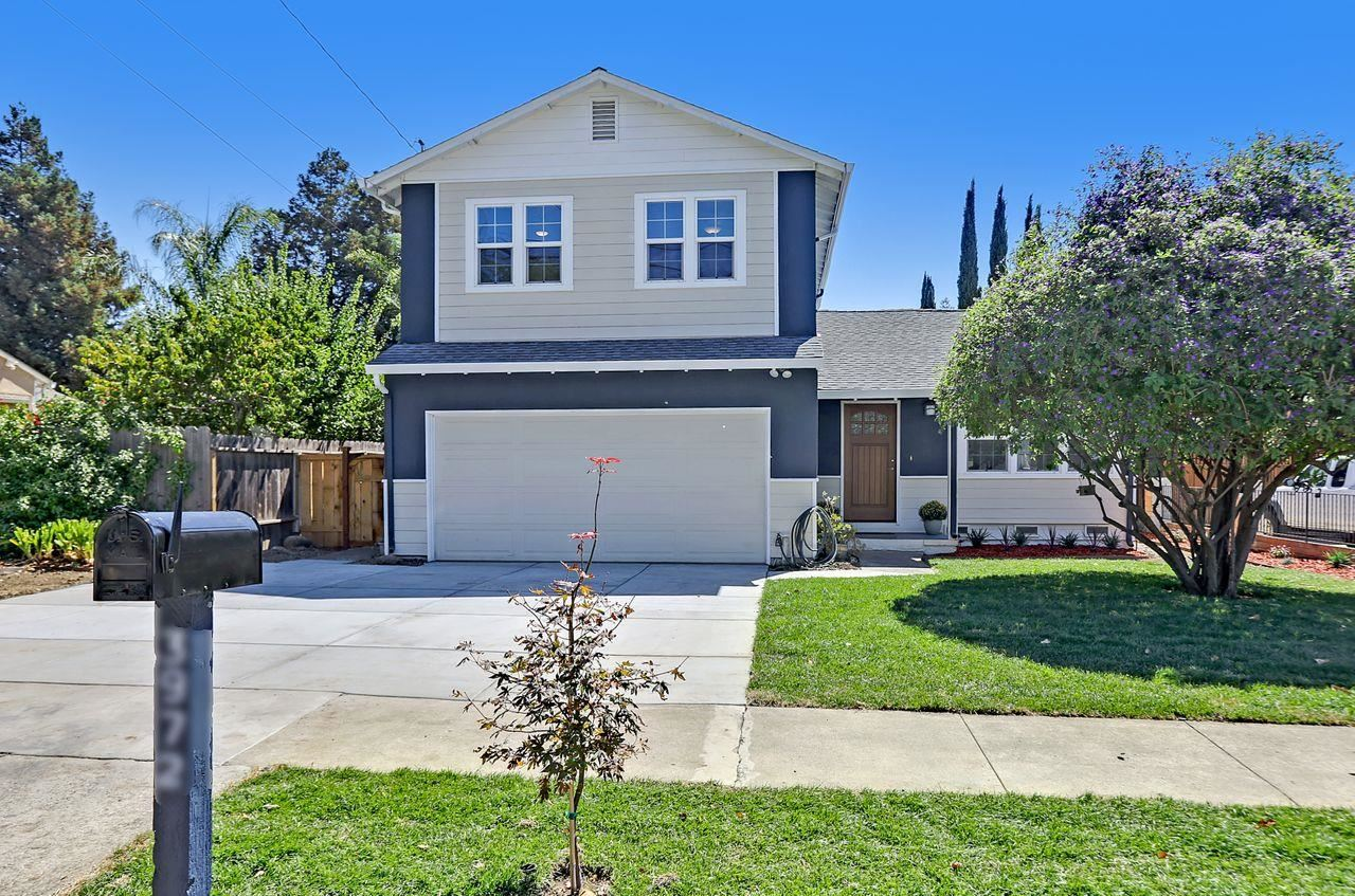 Photo for 3972 Holly Drive, SAN JOSE, CA 95127 (MLS # ML81862614)
