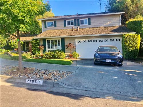 Photo of 21960 Oaknoll CT, CUPERTINO, CA 95014 (MLS # ML81799615)
