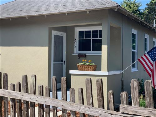 Tiny photo for 802 Pacific ST, MONTEREY, CA 93940 (MLS # ML81808615)
