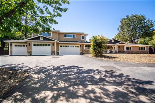 Photo of 170 Woodside Drive, WOODSIDE, CA 94062 (MLS # ML81842615)