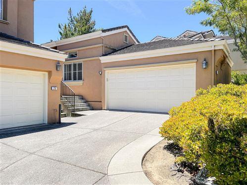 Photo of 29 Northcrest Drive, SOUTH SAN FRANCISCO, CA 94080 (MLS # ML81849615)