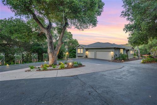 Photo of 18090 Crystal Drive, MORGAN HILL, CA 95037 (MLS # ML81850615)