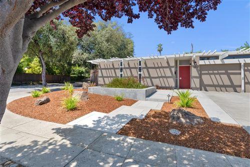 Photo of 1125 North Sage Court, SUNNYVALE, CA 94087 (MLS # ML81854615)