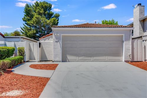 Photo of 637 Lisa Way, CAMPBELL, CA 95008 (MLS # ML81855615)