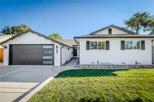 Tiny photo for 930 Scott Court, CAMPBELL, CA 95008 (MLS # ML81865615)