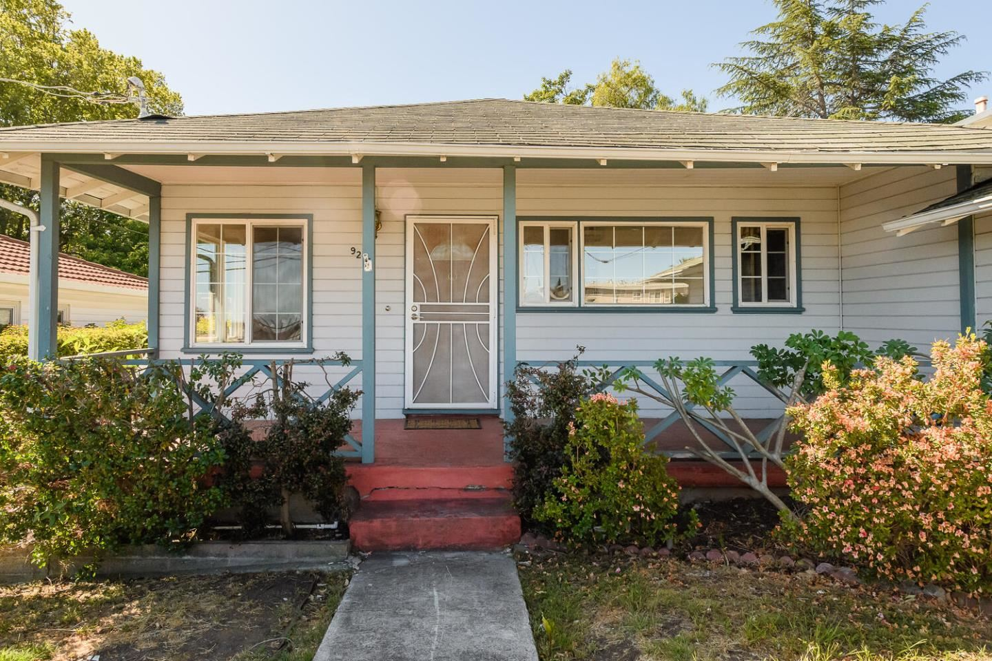 Photo for 921 North Road, BELMONT, CA 94002 (MLS # ML81845615)