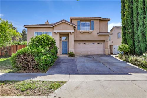 Photo of 3815 Twin Falls CT, SAN JOSE, CA 95121 (MLS # ML81795616)