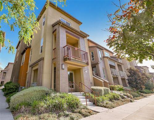 Photo of 1336 N Capitol AVE 7 #7, SAN JOSE, CA 95132 (MLS # ML81815616)