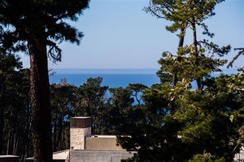 Tiny photo for 27 Poppy LN, PEBBLE BEACH, CA 93953 (MLS # ML81827616)