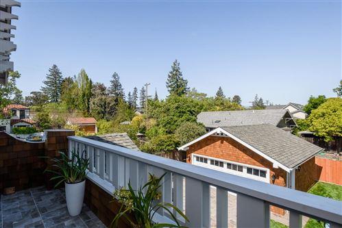 Tiny photo for 1548 Howard Avenue, BURLINGAME, CA 94010 (MLS # ML81840616)