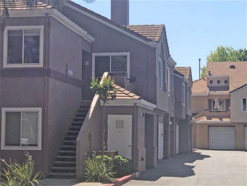 Photo of 6978 Gregorich Drive #Unit G, SAN JOSE, CA 95138 (MLS # ML81842616)