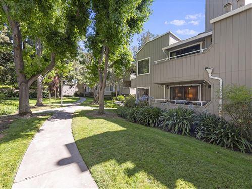 Photo of SAN JOSE, CA 95125 (MLS # ML81854616)