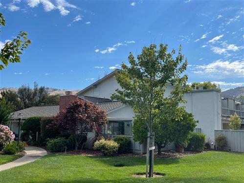 Photo of 5022 Cribari Vale, SAN JOSE, CA 95135 (MLS # ML81856616)