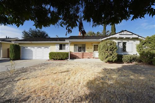 Photo of 6701 Hanover Drive, SAN JOSE, CA 95129 (MLS # ML81866616)