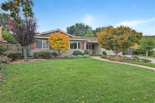 Photo of 106 Belvale Drive, LOS GATOS, CA 95032 (MLS # ML81867616)