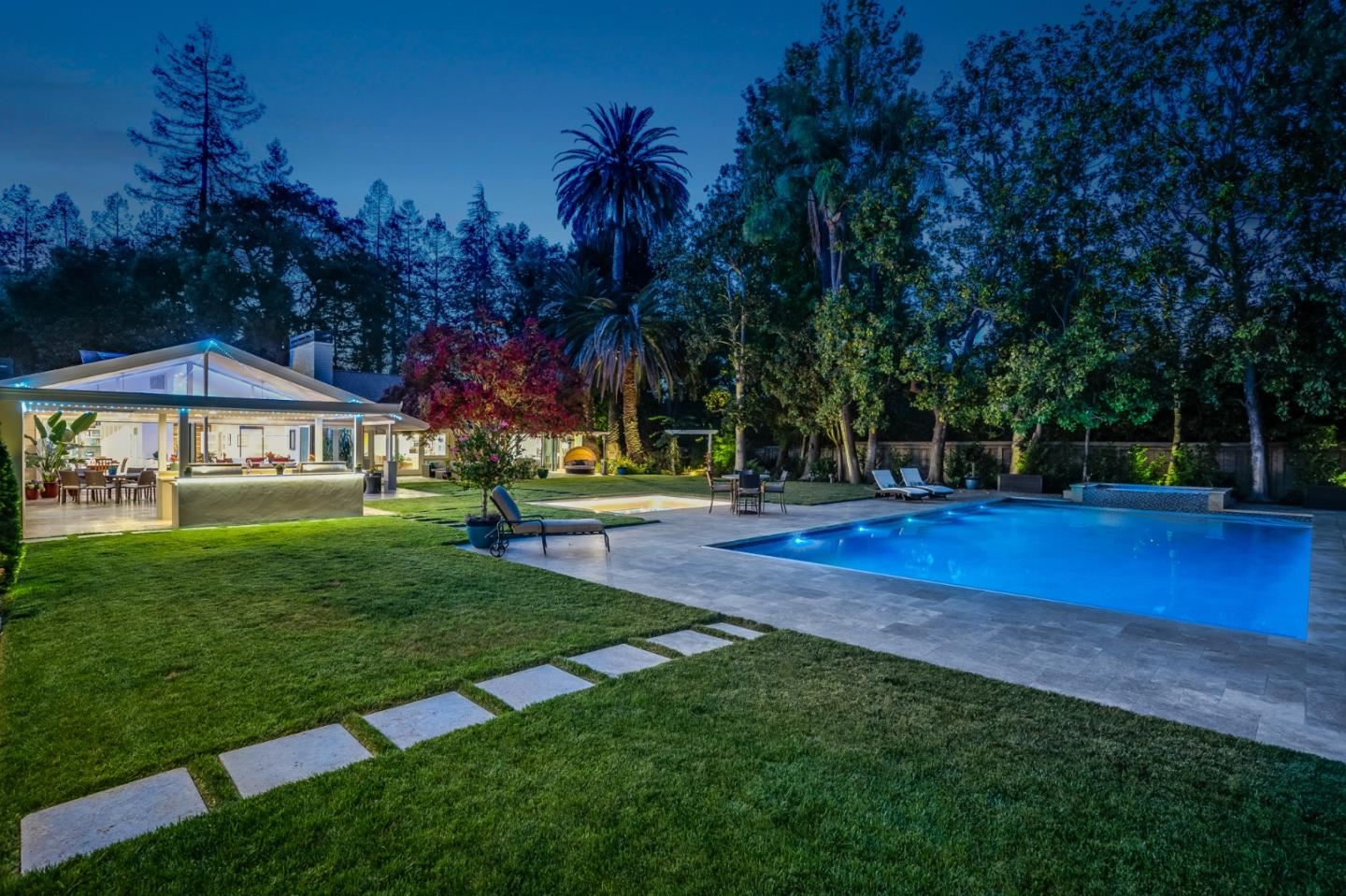 Photo for 89 Selby LN, ATHERTON, CA 94027 (MLS # ML81808616)