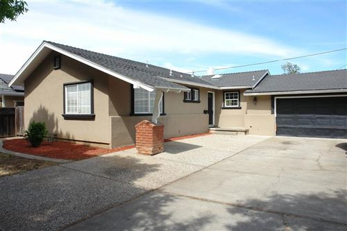 Photo of 4964 Harwood RD, SAN JOSE, CA 95124 (MLS # ML81796617)