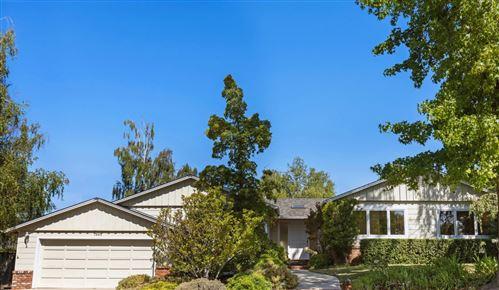 Photo of 1964 Knollwood Lane, LOS ALTOS, CA 94024 (MLS # ML81855617)