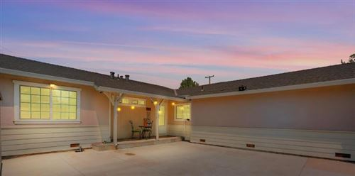 Photo of 1741 Coralee DR, SAN JOSE, CA 95124 (MLS # ML81808618)