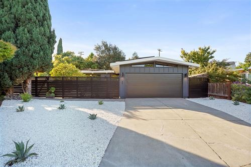 Tiny photo for 2527 Mardell WAY, MOUNTAIN VIEW, CA 94043 (MLS # ML81814618)