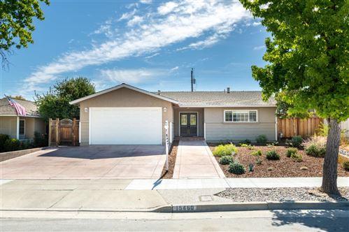 Photo of 15460 Willow Drive, LOS GATOS, CA 95032 (MLS # ML81852618)
