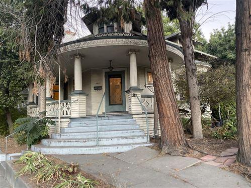 Photo of 802 South 3rd Street, SAN JOSE, CA 95112 (MLS # ML81863618)