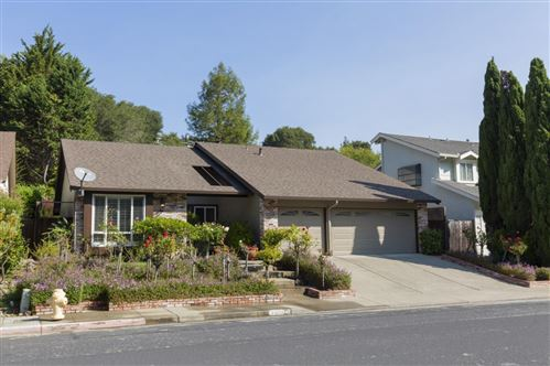 Photo of 1508 Cherrywood DR, SAN MATEO, CA 94403 (MLS # ML81809619)