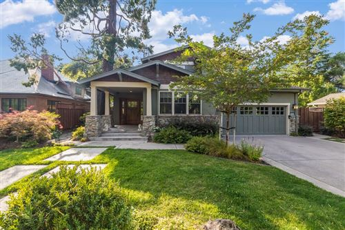 Photo of 16583 Englewood AVE, LOS GATOS, CA 95032 (MLS # ML81811619)
