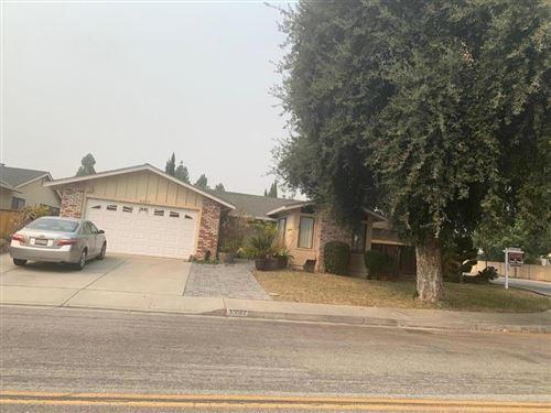 Photo of 3397 Hoiting DR, SAN JOSE, CA 95148 (MLS # ML81816619)