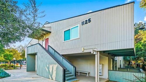 Photo of 1125 Cherry AVE G #G, SAN BRUNO, CA 94066 (MLS # ML81820619)