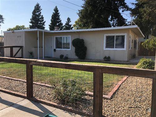 Photo of 644 Leighton Street, HAYWARD, CA 94544 (MLS # ML81864619)