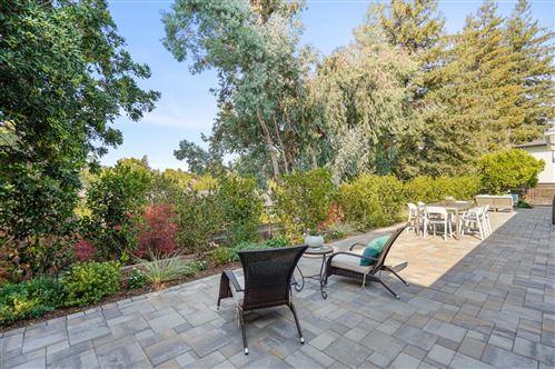 Tiny photo for 2312 Crest Lane, MENLO PARK, CA 94025 (MLS # ML81865619)