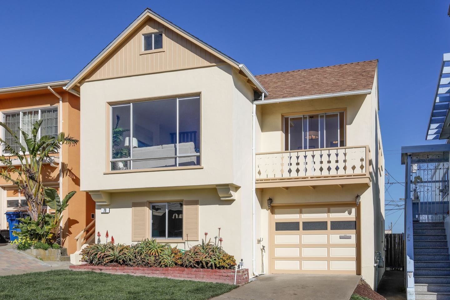 78 Westfield AVE, Daly City, CA 94015 - #: ML81782619