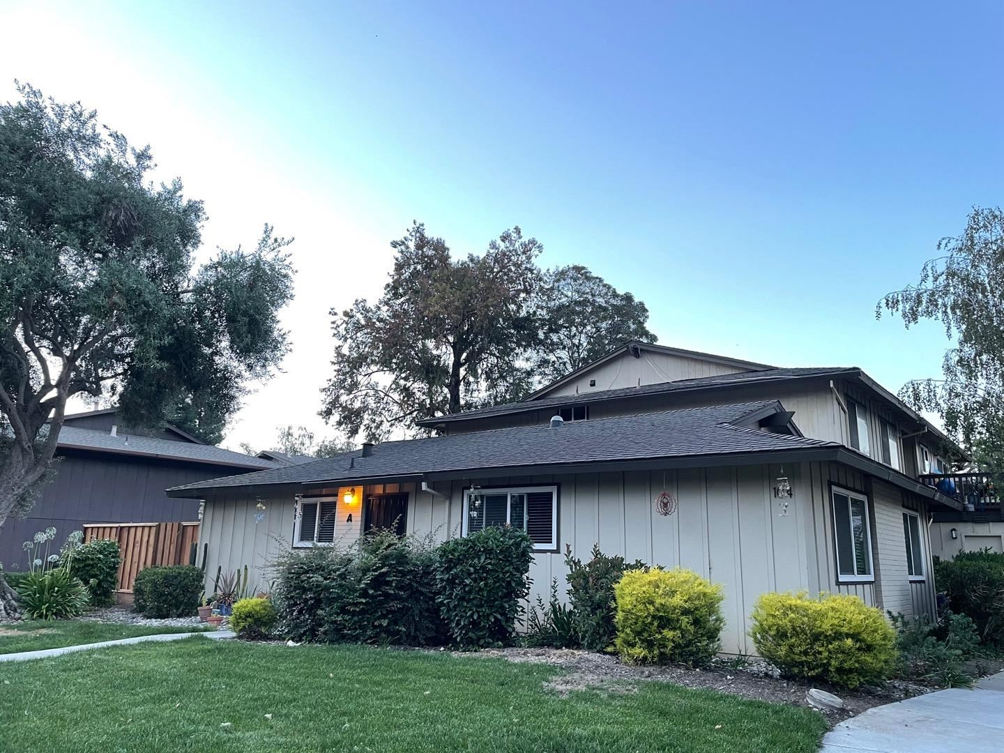 104 East Middlefield Road #A, Mountain View, CA 94043 - MLS#: ML81861619