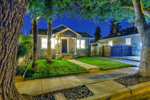Photo of 330 N 20th ST, SAN JOSE, CA 95112 (MLS # ML81801620)