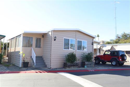 Photo of 510 Saddlebrook DR 106, SAN JOSE, CA 95136 (MLS # ML81821620)