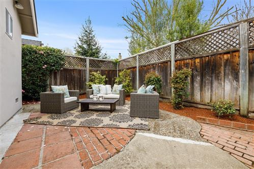 Tiny photo for 1602 Clee ST, BELMONT, CA 94002 (MLS # ML81834620)