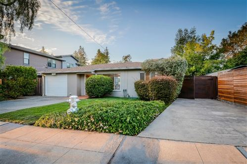 Photo of 1950 Hackett Avenue, MOUNTAIN VIEW, CA 94043 (MLS # ML81853620)