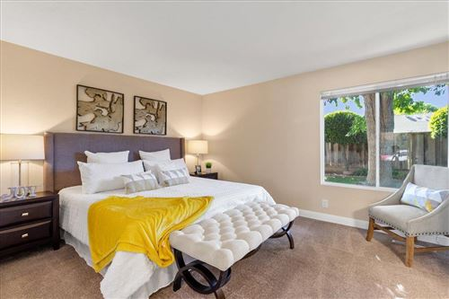 Tiny photo for 381 Jai Drive, SAN JOSE, CA 95119 (MLS # ML81862620)